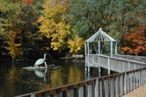 Irvine Park, Chippewa Falls